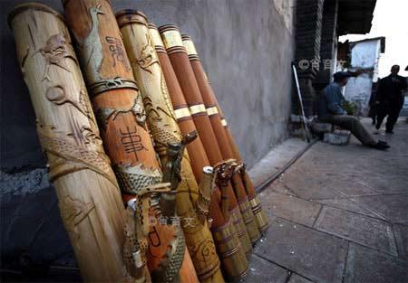 传统工艺的晒烟烟丝有哪些的特点呢?什么是传统晒烟秘制的水烟丝