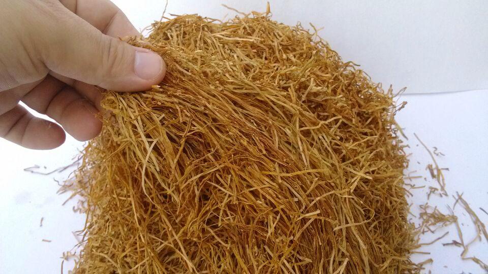 传统晒烟烟叶烟丝陈化两年以上颜色的变化,清香型烟斗烟丝的特点
