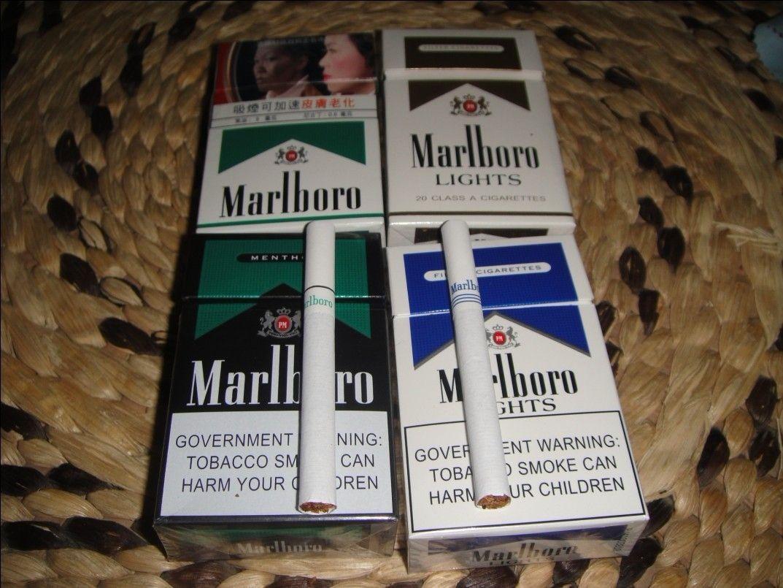 烤烟型和混合型香烟区别,烤烟型更受欢迎